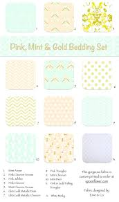Blush Crib Bedding by Articles With Peach Coral Crib Bedding Tag Compact Peach Coral