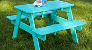 Lifetime Kids Table Table B Amazing Kid Picnic Table Amazon Com Lifetime Kid S