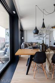 barcelona diagonal mar apartment beautiful interiors