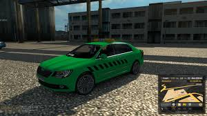 extra paint skins for the car rejected truckersmp