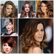 brown hair color 2017 haircuts hairstyles and hair colors