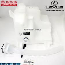 lexus parts hong kong new genuine oem lexus rx330 rx350 windshield washer fluid