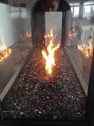 acucraft custom gas fireplace showcase acucraft fireplaces