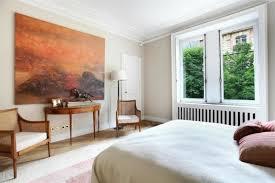 chambre parisienne design d intérieur chambre coucher deco parisienne la décoration