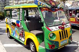 jeepney philippines for sale brand new ph s first electric jeepney founder transport industry set to change