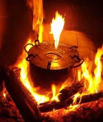 Homemade Chiminea Make Charcoal For Homemade Black Powder And Fireworks
