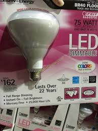 costco led can lights feit energy led bulb at costco costcochaser