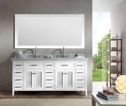 carolina 60 white double sink vanity by lanza sink sink white double vanity wonderful image ideas carolina by