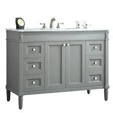 48 single sink bathroom vanity single sink bathroom vanities 48 white bathroom vanity white single
