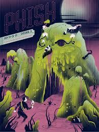 Phish Bathtub Gin Chords by Phish Concludes Chicago 2017 Run Recap Setlist U0026 The Skinny