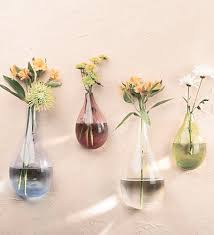 Wall Mounted Glass Flower Vases Wall Vases Images Reverse Search
