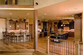 open floor house plans with walkout basement houses with open floor plans homes floor plans