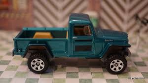 Little Warriors Jeep Willys 4x4 Mb955 From The Walmart 2016
