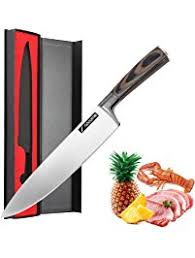 amazon com chef u0027s knives home u0026 kitchen