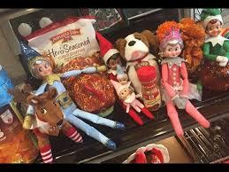 on the shelf happy thanksgiving a turkey