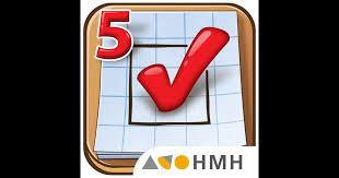houghton mifflin math grade 5 practice tests 28 images