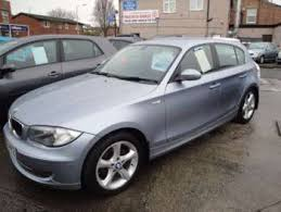 bmw 1 series automatic used bmw 1 series cars for sale in llandudno conwy motors co uk