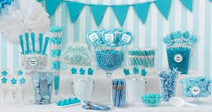 blue baby shower decorations 5 great ideas for elephant baby shower decorations blogbeen