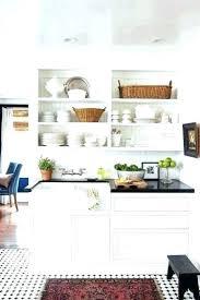 kitchen wall cabinet end shelf kitchen cabinet end shelf brilliant kitchen cabinet end shelves and