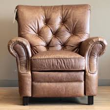 Reclining Armchair Leather Recliner Chairs Leather Electric Recliner Armchair Leather