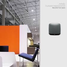 home theater wall speakers home smart app control speakers cell phone bluetooth speakers