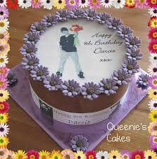 justin bieber flowers queenie u0027s cakes