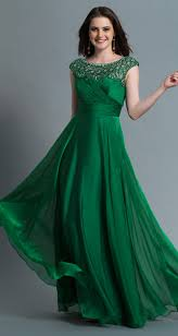 prom green dress vosoi com
