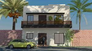 3 5 marla house plan map 30x30 gharplans pk