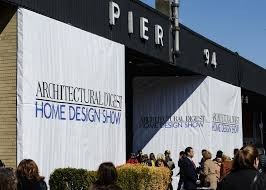 Architectural Digest Home Design Show In New York City Architectural Digest Home Design Show 2015 Ovs