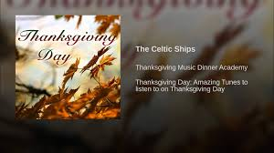 the celtic ships