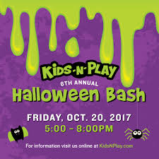 Halloween Express Nashville Tennessee kids n play halloween bash kids out and about nashville