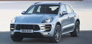 Porsche Macan Interior - porsche macan sizes and dimensions guide carwow