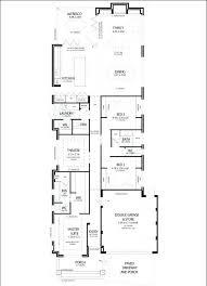 narrow lot house plans with rear garage narrow lot house plans makushina