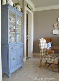 65 best china hutch armoire images on pinterest painted