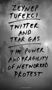 Carolina Power And Light Amazon Com Twitter And Tear Gas The Power And Fragility Of