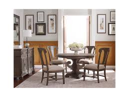 Kincaid Dining Room Furniture Kincaid Furniture Greyson Grant Scrolled Pedestal Round Dining