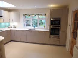 modern high gloss kitchens design of the month mr and mrs betson kitchen company uxbridge