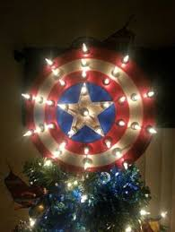 crafty for the geeky masses tree skirts captain
