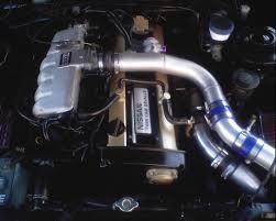 nissan rb engine