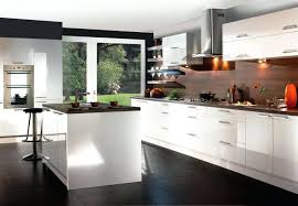 Kitchen Contemporary Cabinets Kitchen Contemporary Cabinets White Wood Bookcase Furniture Square