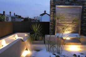 modern water features sophisticated water features contemporist