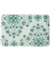 bacova accent rugs bacova bora bora 20 x 30 floral medallion accent rug rugs macy s