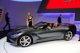2014 corvette stingray convertible 2014 chevrolet corvette stingray convertible live photos