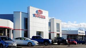 main dealer toyota toyota and used car dealer serving vernon kelowna toyota