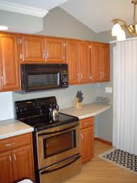 kitchen with cabinets painting kitchen cabinet doors pictures