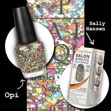 dupe alert lusting after opi rainbow connection buying sally