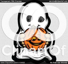 cartoon ghost halloween background cartoon of a halloween kid in a ghost costume holding out a