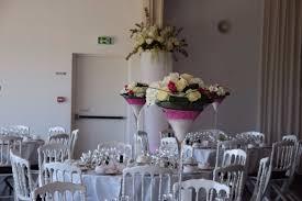 Decoration Florale Mariage Mariage Prestations Fleuriste à Le Havre Aux Fleurs De