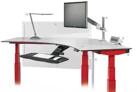 office desk adjustable height ergonomic office furniture u2013 modern office furniture