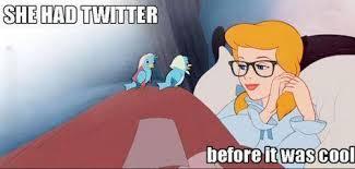 Cinderella Meme - shpock on meme